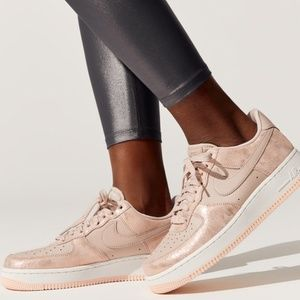2Day Sale!Nike Air Force 1 '07 Premium Shoes